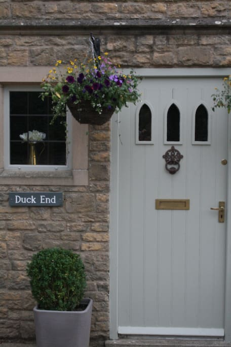 Welcome to Duck End!