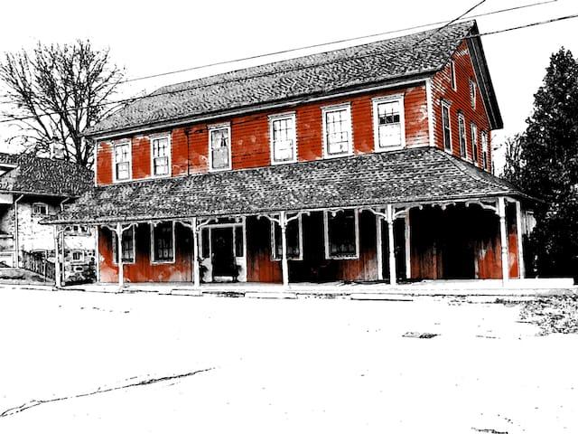 The Chepstow Inn- Hartlieb Suite - Chepstow - Pousada