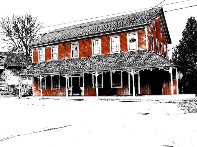 The Chepstow Inn- Hartlieb Suite - Chepstow - Bed & Breakfast