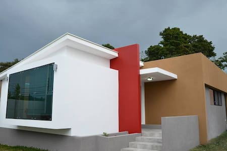 Modern Bedroom in Cartago - Cartago, Costa Rica