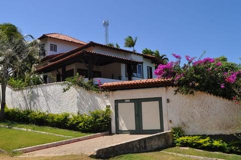 Casa de veraneio em Setiba