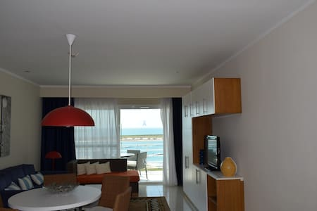 Beautiful one room apartment in Varadero