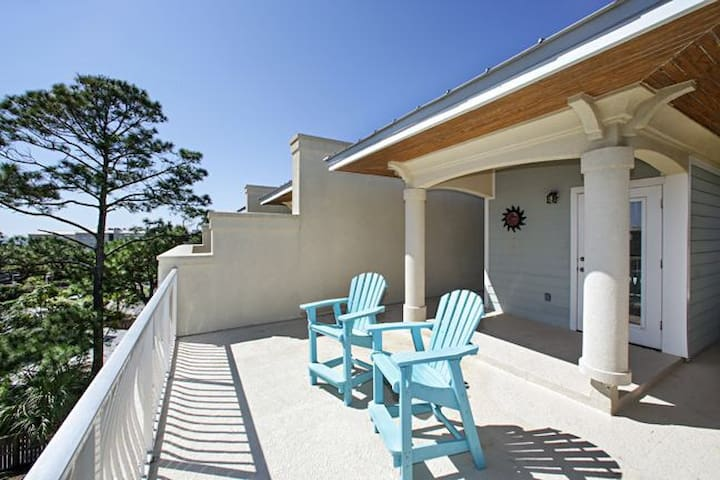 Perfect Witt on 30A