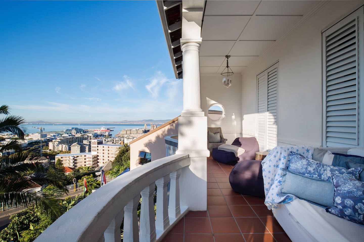 Views,designer chicboho ,central, wind protected - Condos zur Miete ...