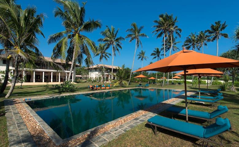 Talaramba Reef - Villa Sulanga