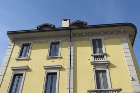 Home sweet home - Monza - Apartamento