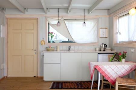 Sabina's GetAway - Amikam - Cottage