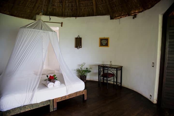 Maria Bonita  -La Casa de María- en Punta Cometa!