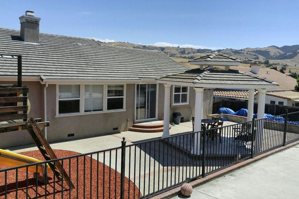Furnished Rooms For Rent San Jose Ca