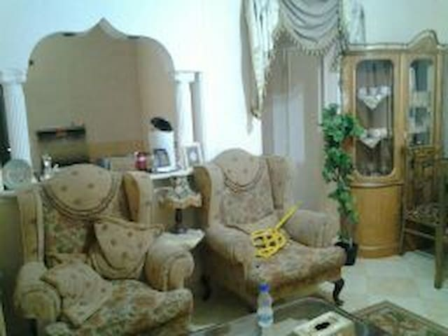 Have a nice time - مدينة الشيخ زايد - Appartement