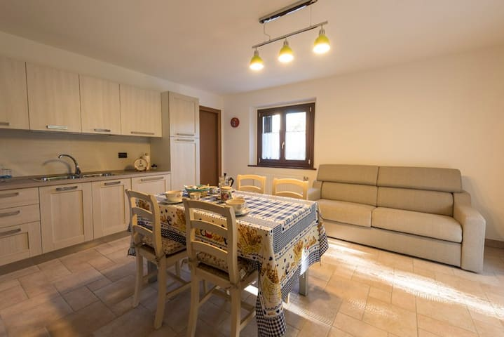 House Ersilia - villa for families and groups