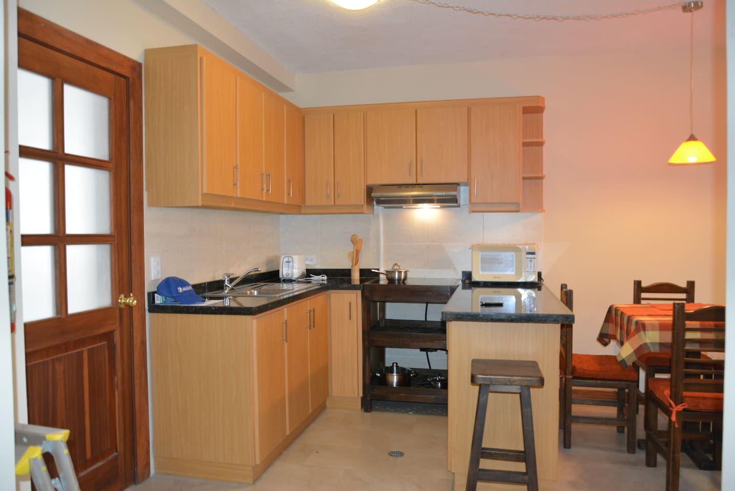 Quito Colonial City Center Apartments For Rent In Quito  # Muebles Only Cali