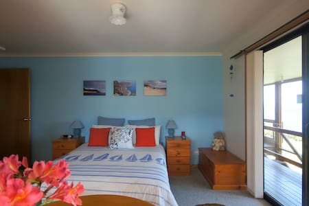 Beach viewB&B room with ensuite - Port Arthur - Wikt i opierunek