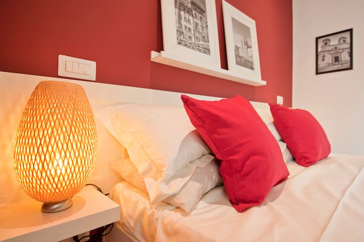 Pigneto Luxury Rooms Camera Deluxe