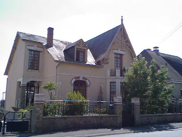Loire Valley, BnB in beautiful home - Thouars - Bed & Breakfast
