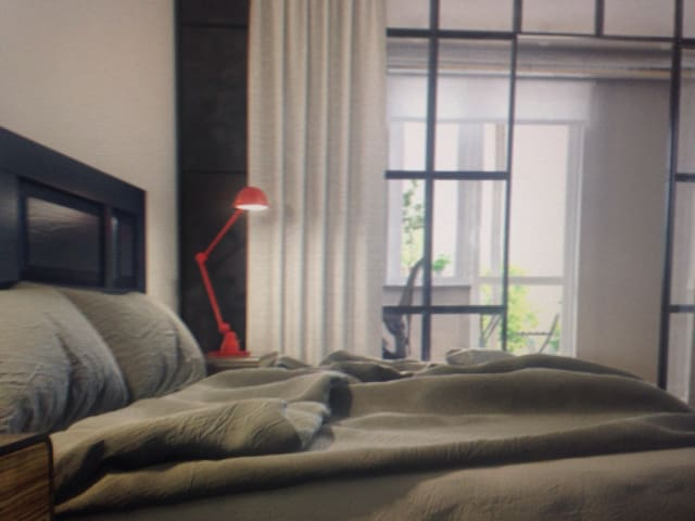 Warm and elegant Liangju - 普拉森切亚 - Apartament