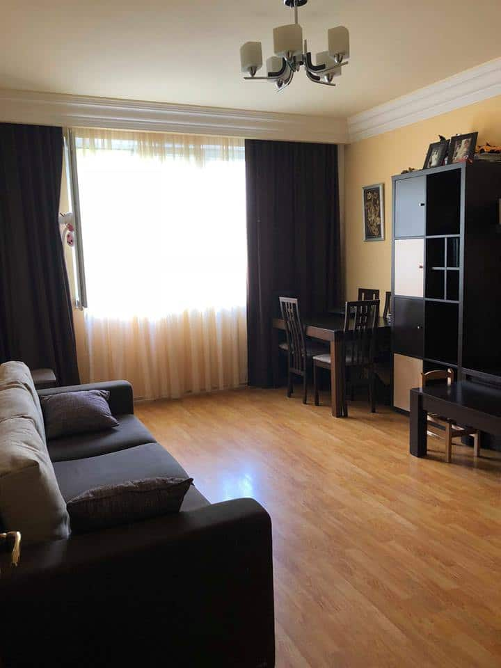 Nice apartment near St. G. Lusavorich church