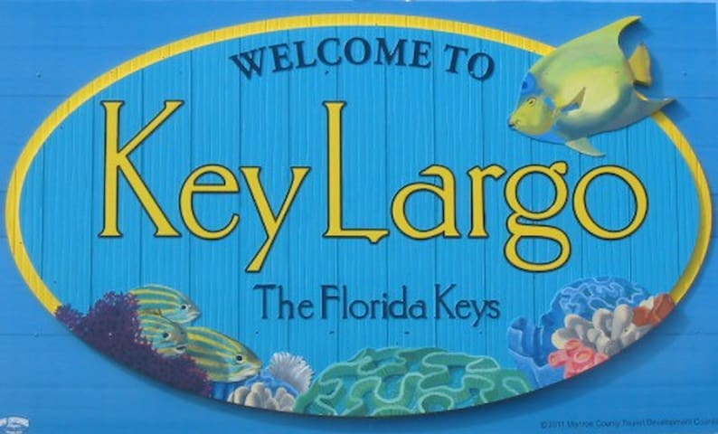 Beautiful New House in Key Largo - Key Largo - Haus
