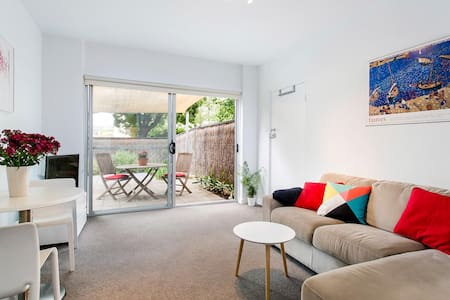 Fab 2 Bedroom Pad with Courtyard - ノーウッド