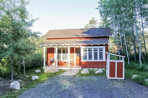 New! McCall Willowview Bungalow Cozy Retreat