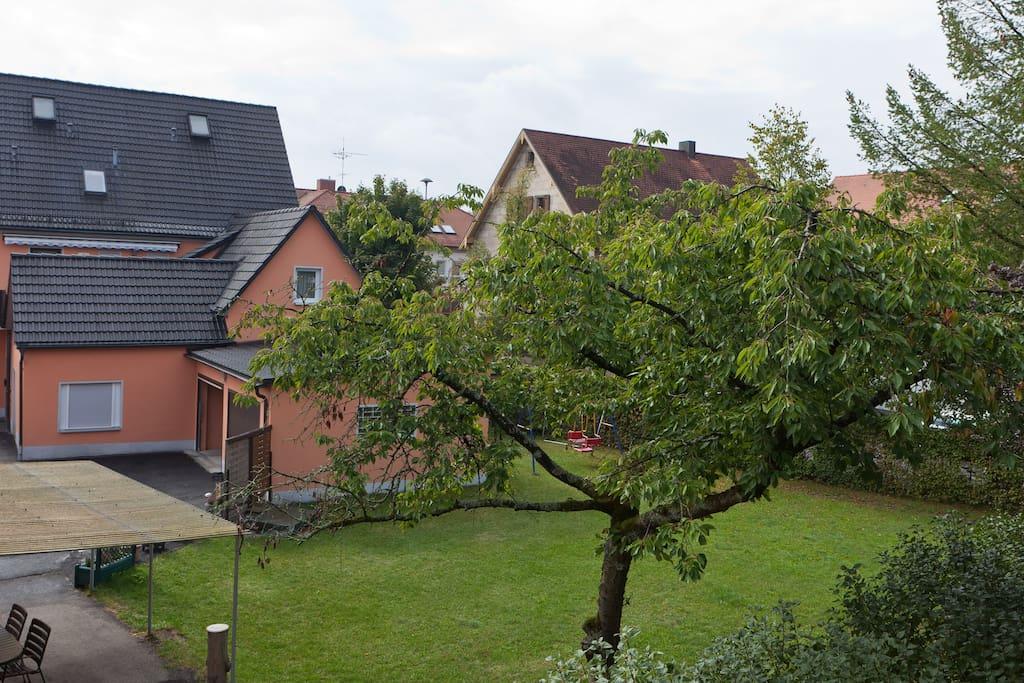 #2furnished apartement by Nuremberg