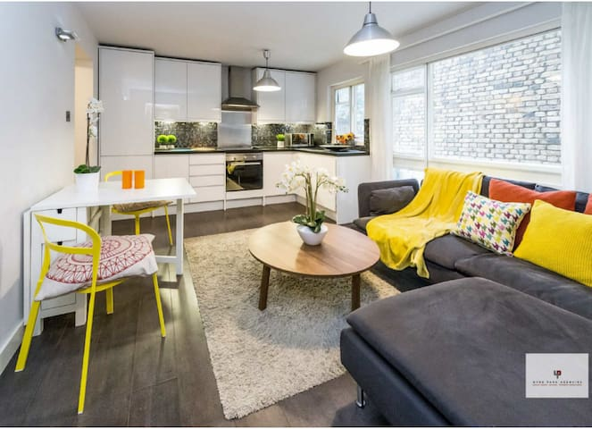 Modern Central London Apartment 30%offJan/Feb 2020