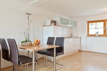 #2großzügiges Apartment am Ortsrand