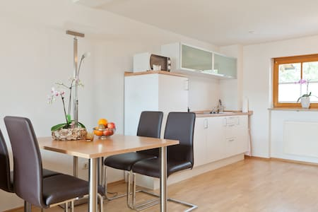 #2furnished apartement by Nuremberg
