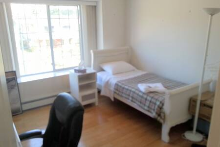 Large Private Room Near Skytrain