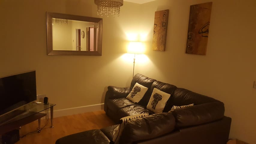 Discover Apartment Living in Cork City