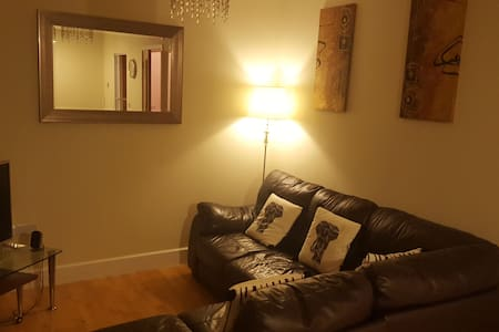 Discover Apartment Living in Cork City - Cork - Byt