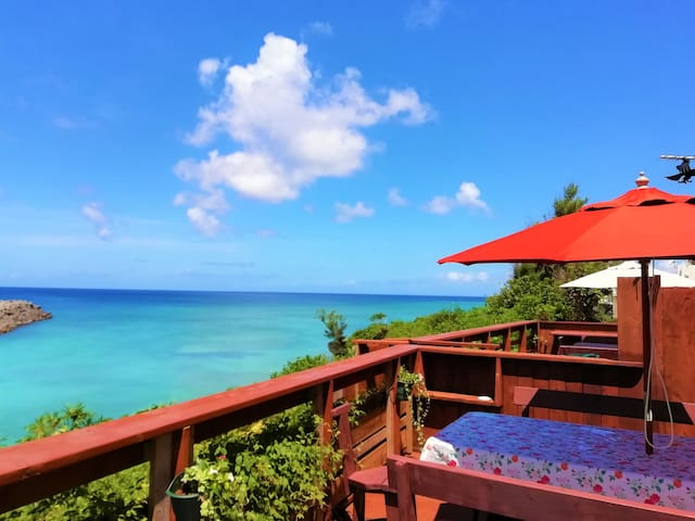 #A  [Special Offer] 154㎡ Beautiful Beachside House