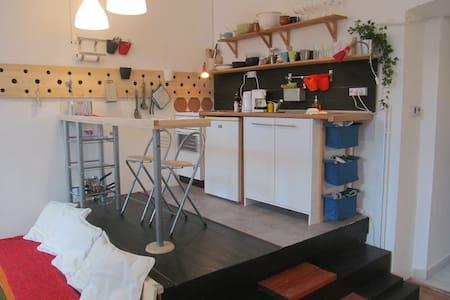 Studio J5 - Flat