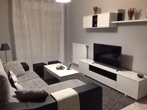 Apartmán 10 minút od Salamanca  VUT 37/000246