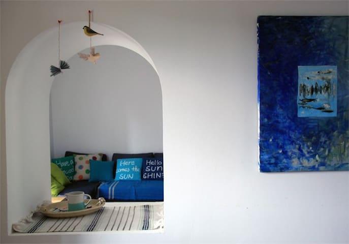 Maison de village proche de Bastia - Bastia - Ev