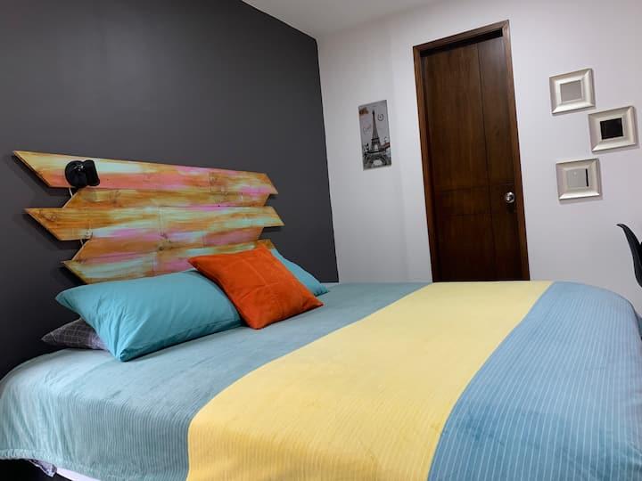 HOTEL EN CHÍA CUNDINAMARCA
