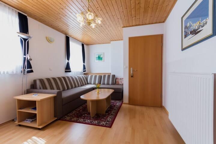 Beautiful apartment in Mavrovo