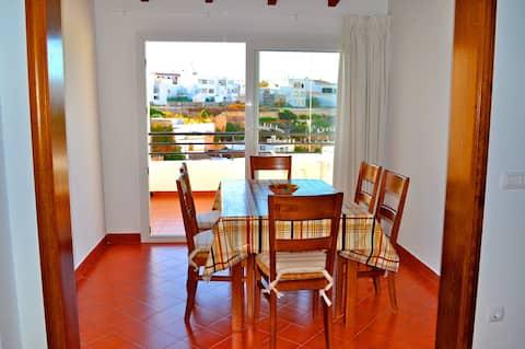 Apartamento en el puerto de Ciutadella
