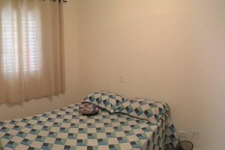 Apartamento novo. Centro de Maringá - Maringá - Departamento