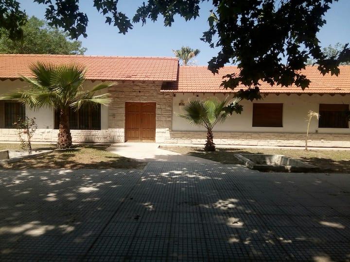 Casa con habitación privada en Av.Bolougne Sur Mer