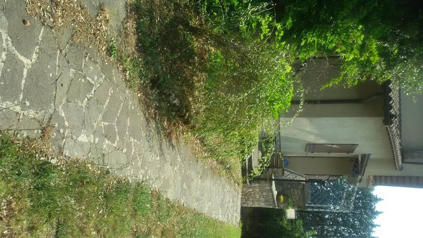 Villetta con giardino - Asciano - 獨棟
