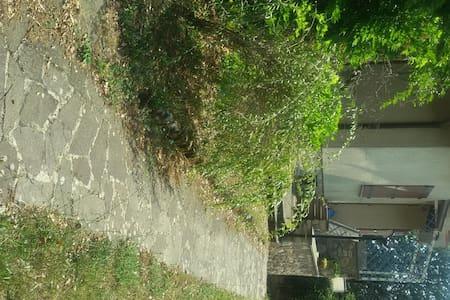 Villetta con giardino - Asciano