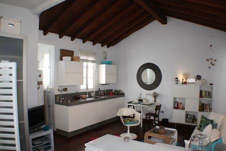 Moderno loft centro histórico + parking opcional - Siviglia - Loft
