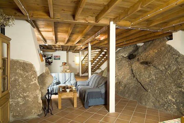 Casa 5 dormitorios para disfrutar a lo grande - Zagra - Hus
