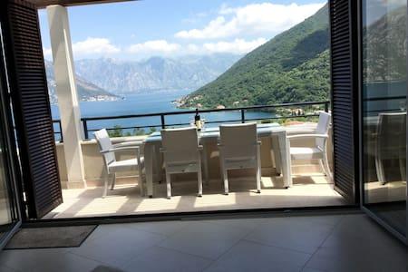 Lavender Bay Resort, Morinj, Kotor, Montenegro - Morinj
