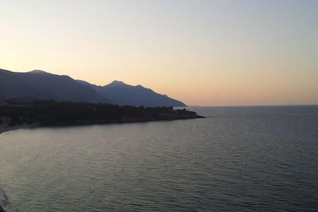 Bed&Micio affittacamere GREEN - Castellammare del golfo - ที่พักพร้อมอาหารเช้า
