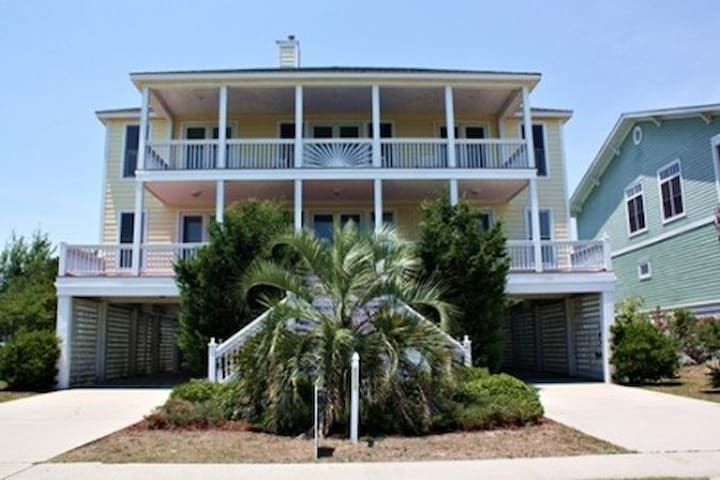 Atlantic Breezes - Isle of Palms - Apartment