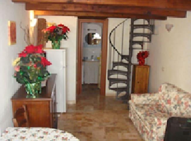 Casa vacanze a S.Polo dei Cavalieri - San Polo dei Cavalieri - Haus