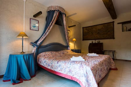 La Frégeolière Chenonceau 4 pers - THEILLAY - Bed & Breakfast