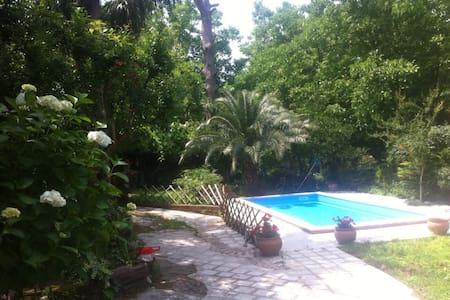 Relax ad un passo da tutto - San Felice - Villa
